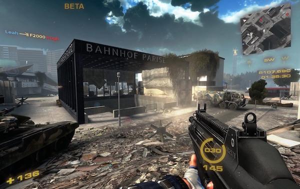 giochi sparatutto online per mac