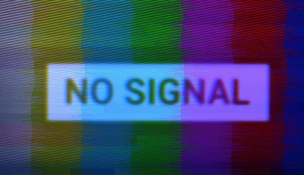 Messaggio NO SIGNAL sul monitor: cosa fare?
